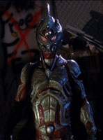 Guyver (Movie #1)